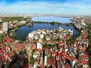 """Fin du projet """"Des villes du monde au Vietnam"""""""