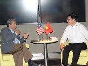 La Malaisie recevra plus de travailleurs qualifiés du Vietnam