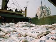 Les exportations nationales de riz atteindront 6 millions de tonnes en 2018