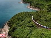 Découvrir le Vietnam en train