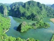 Trang An - la beauté harmonieuse entre ciel et eau