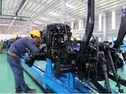 L'usine de machines agricoles la plus moderne du Vietnam inaugurée à Quang Nam