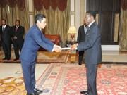 La Guinée équatoriale souhaite élargir la coopération avec le Vietnam