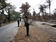 Myanmar : un quadruple attentat à la bombe dans l'Etat de l'Arakan