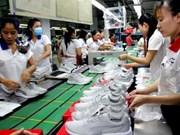 Bond des échanges commerciaux Vietnam-Argentine en janvier 2018