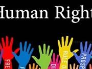 Renforcer le travail de promotion et de garantie des droits de l'homme dans tous les domaines