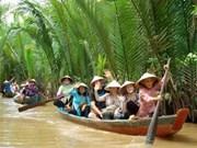 Essor du tourisme dans la terre des cocotiers