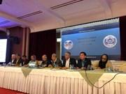 Le Vietnam à la réunion du Conseil Présidentiel de la Fédération Syndicale Mondiale