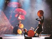 La danse folklorique, un art ancré dans la culture vietnamienne