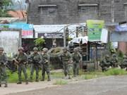 Philippines: La sécurité est renforcée à Mindanao