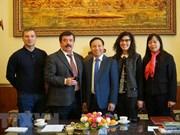 Le Vietnam et la Russie discutent d'opportunités dans l'éducation