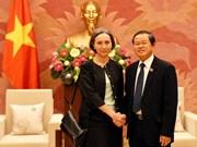 Vietnam - Mexique : vers un bel essor des relations entre les organes législatifs