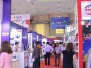 Bientôt la foire Vietnam Expo 2018 à Hanoi