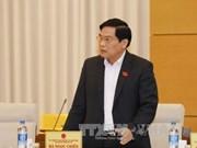 Vietnam et Laos promeuvent leur coopération dans les affaires ethniques