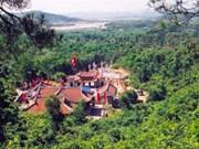 Côn Son-Kiêp Bac, un modèle de conservation