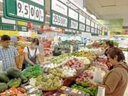Exportation de fruits: excédent commercial de plus de 452 millions d'USD en 2 mois