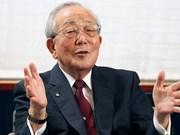 Colloque sur la philosophie d'Inamori à Hanoï