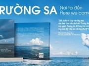Le livre «Truong Sa, là où nous nous rendons»: une ode patriotique