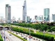 Ho Chi Minh-Ville accueille les investisseurs étrangers