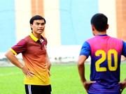 Football : une nouvelle génération d'entraîneurs pour le Vietnam