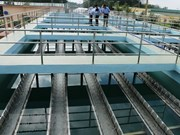 Ho Chi Minh-Ville coopère avec le Japon dans le traitement de l'eau propre
