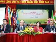 Le Tournoi international d'échecs HDBank attire 271 joueurs du monde