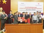 Renforcement de l'attraction des investissements japonais à Vinh Phuc