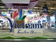 Le ​Vietnam au 52e Salon international du tourisme ITB Berlin 2018