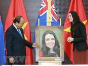 Promotion de la coopération économique en secteur clé des liens Vietnam-Nouvelle-Zélande