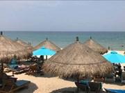 La plage d'An Bàng dans le top 25 des plus belles plages d'Asie 2018