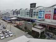 AEON construit son 5è centre commercial au Vietnam