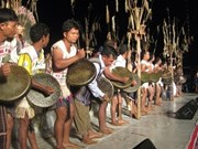 """La province de Lam Dong agit pour préserver """"la culture des gongs"""""""