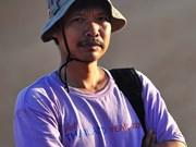 Viet Van continue d'être primé lors du concours Master Cup