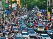 La Banque mondiale aide le Vietnam dans les transports publics