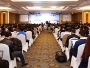 Forum sur l'e-commerce VOBF 2018 à Hanoi