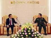 Vietnam et Cambodge renforcent leur coopération bilatérale