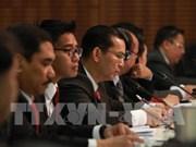 Lutte anti-terroriste: l'ASEAN et l'Australie signent un protocole d'accord