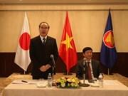 HCM-Ville appelle les Vietnamiens au Japon à contribuer au développement de la ville