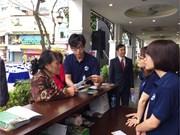 Un nouveau centre d'information et d'assistance aux touristes à Hanoi