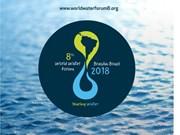 Le Vietnam participe au 8e Forum mondial de l'eau au Brésil