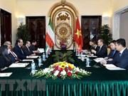 Le Vietnam et le Koweït tiennent leur troisième consultation politique