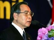 Poursuite de l'hommage à l'ancien Premier ministre Phan Van Khai à l'étranger