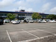 L'aéroport de Phu Bai sera amélioré pour desservir 5 millions de passagers par an