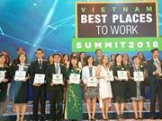 Vingroup, entreprise centrale dans les domaines profitables au Vietnam