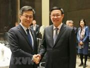 Le Vietnam attache de l'importance aux liens économiques avec la République de Corée