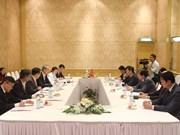 Doper les échanges commerciaux Vietnam - République de Corée