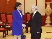 Préserver la solidarité et l'amitié spéciale Vietnam-Cuba