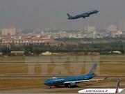 Agrandissement de l'aéroport de Tan Son Nhat selon un projet d'ADPI