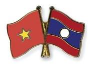 Une délégation du Comité central du Front d'édification nationale du Laos à Quang Ninh