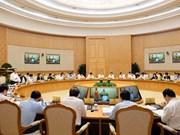 PM: le pays s'efforce d'atteindre une croissance du PIB de 6,7%